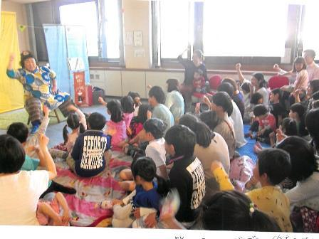 【共同募金助成】若者世帯への支援事業(岡谷こども劇場・岡谷市)