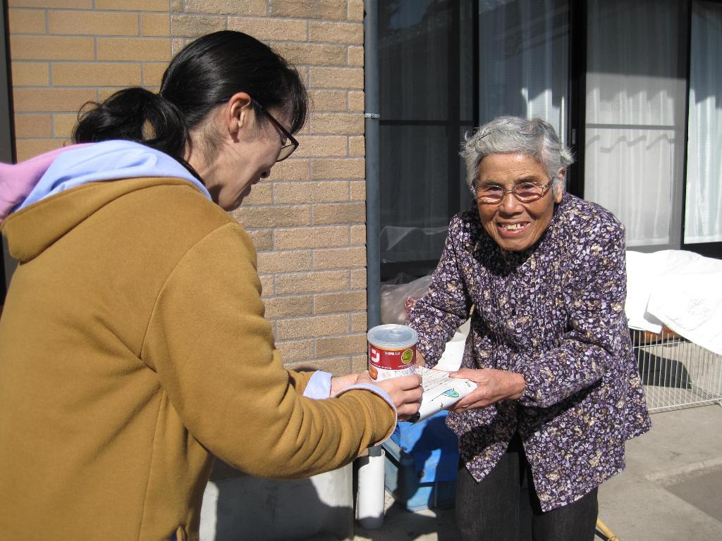【共同募金助成】一人暮らし高齢者等の支援事業(湖東地区社会福祉協議会/茅野市)